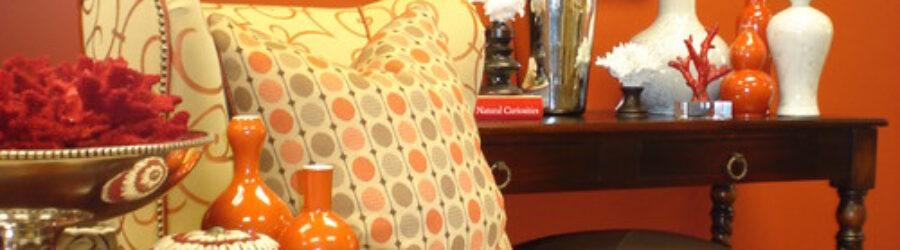 Zesty Zippy Orange